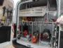 Аварийно-спасательный автомобиль на базе FORD — Миниатюра