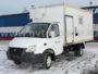 Дом на колесах на базе ГАЗ — Миниатюра