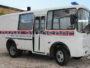 Газоспасательный автомобиль ПАЗ 320530 — Миниатюра