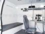 Передвижная лаборатория радиационного контроля Fiat Ducato — Миниатюра