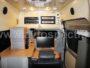 Передвижная лаборатория радиационного контроля на базе Ford Transit — Миниатюра