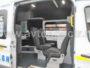 Лаборатория Весогабаритного Контроля Ford 3032AJ — Миниатюра