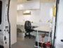 Передвижная ветеринарная лаборатория Ford Transit — Миниатюра