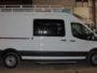 Автомобиль FORD Transit 350 AWD MWB L2 H2 (4*4) — Миниатюра