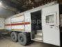Аварийно-спасательные автомобили IVECO-AMT ML210E28W — Миниатюра